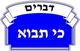 Paracha de la semaine : KI TAVO Moïse prend congé de son peuple | Alliance  le premier magazine de la communauté juive, actualité juive, israel,  antisémitisme info
